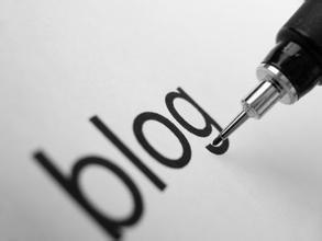 第一篇博客